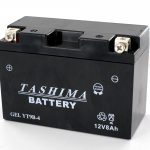 Batterie moto Tashima