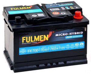 Les marques de batteries principales