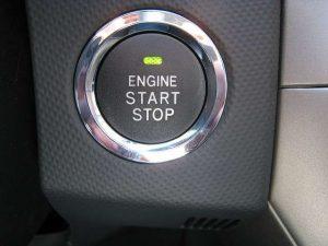 Bouton de fonction Stop & Start
